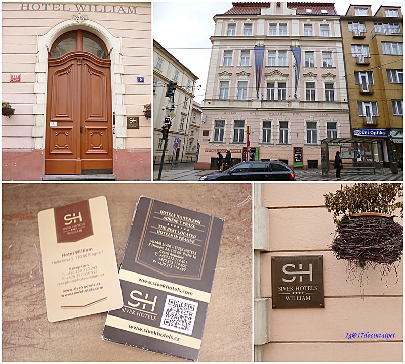 Travel-Czechia- Hotel-William-17docintaipei (9)
