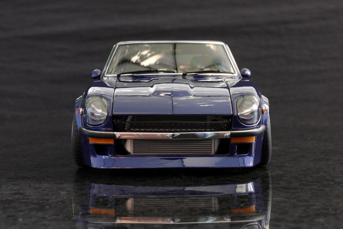 1972 datsun 240z wallpaper