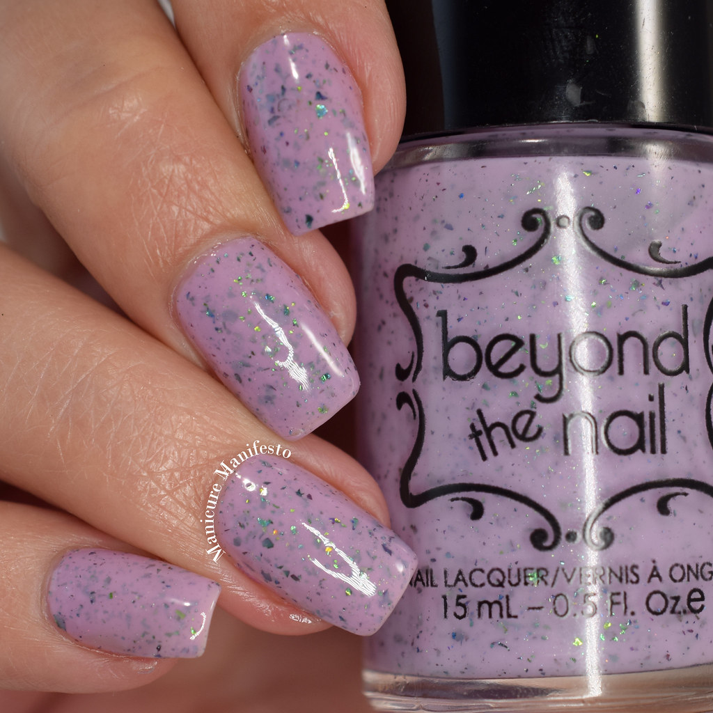 Beyond The Nail Enchanted Unicorn Horn