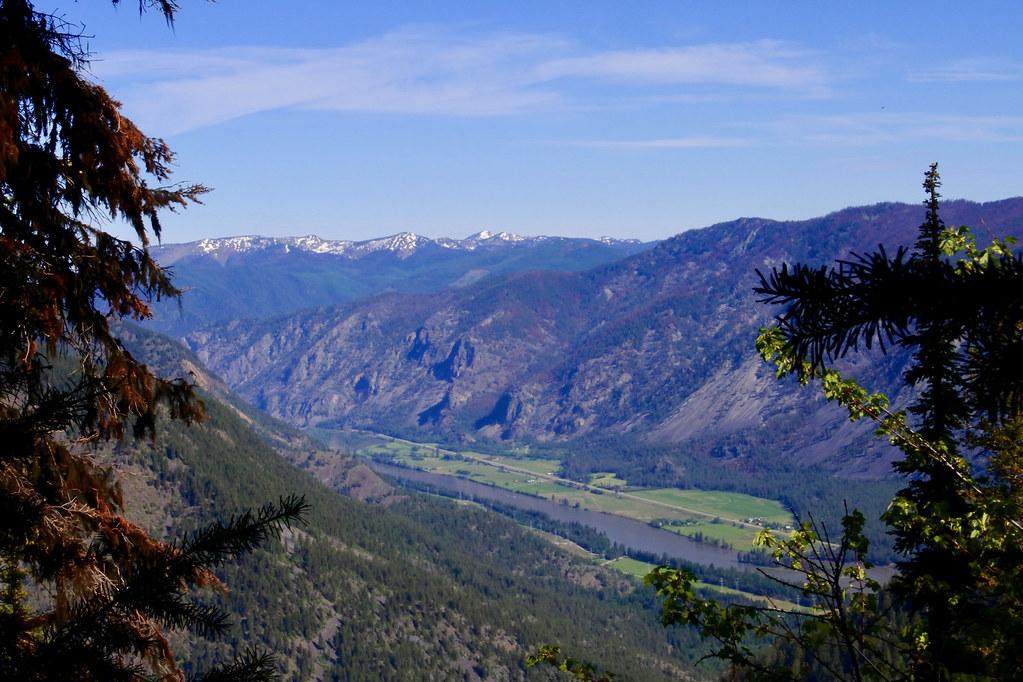 Clark Fork Valley