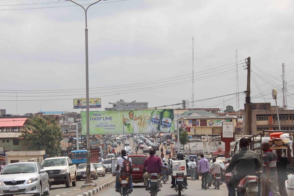 Ibadan oyo state nigeria