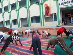 Yoga Satra Kovilpatti