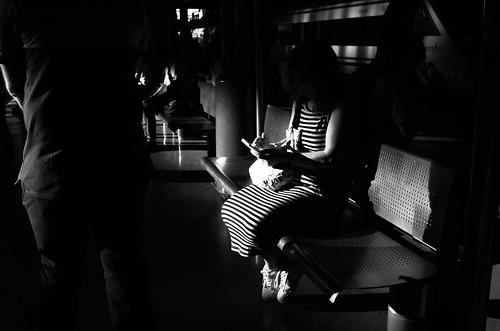Redes oscuras