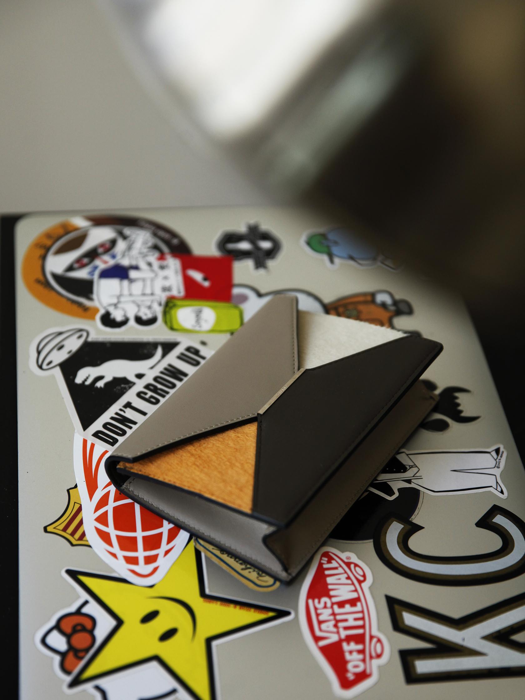 celine credit card pouch 2