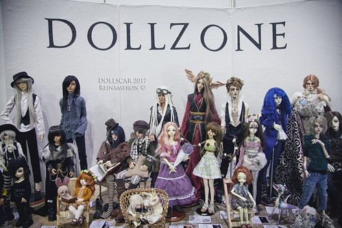 DOLLSCAR 2017 | by reinameron