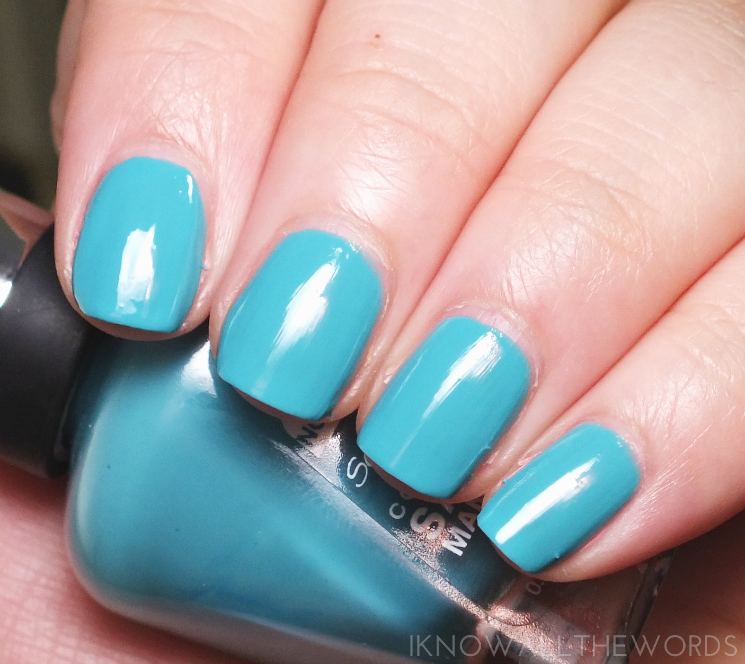 sally hansen ripple in time