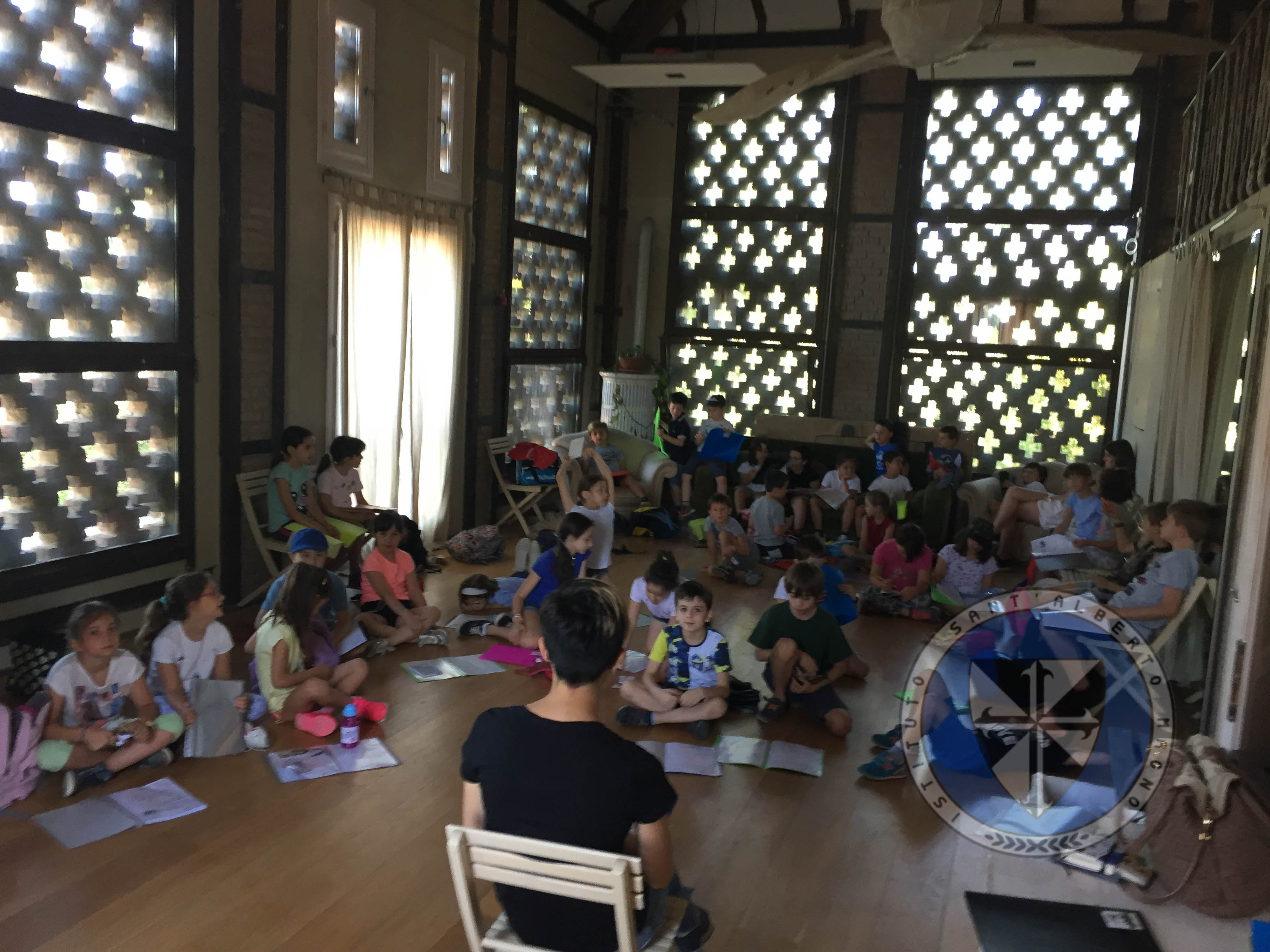 Summer Camp 2017 - 2nd Week