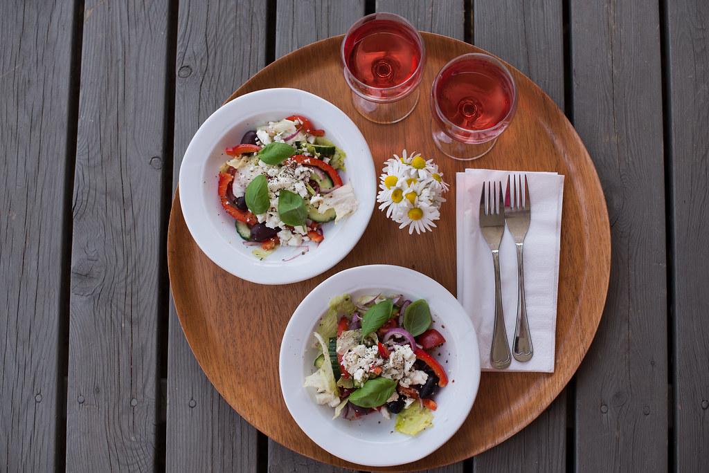 gresk salat 2