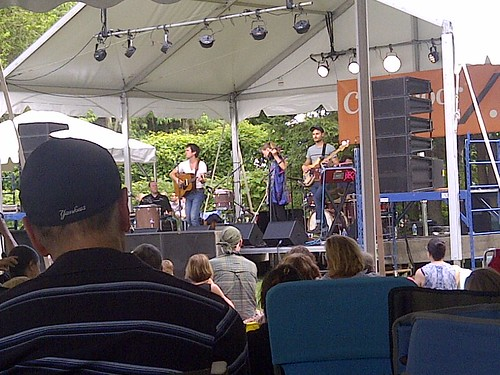River Whyless Caramoor American Roots Music Festival Katonah-20170624-05255