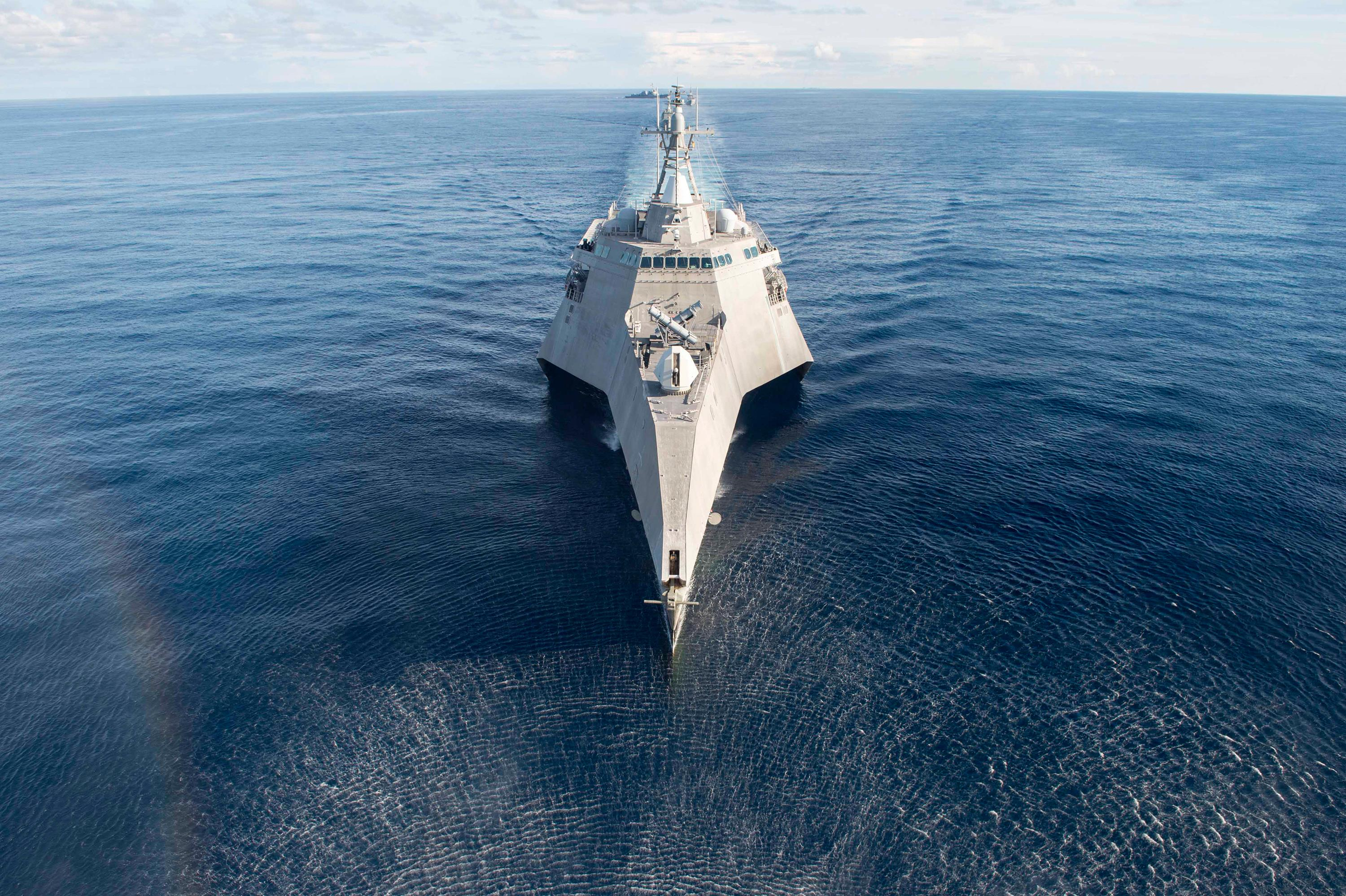 LCS : Littoral Combat Ship - Page 4 34885493920_12a12584b0_o