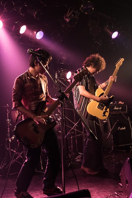 THE NICE live at Hearts, Kawaguchi, 01 Jun 2017 -00079