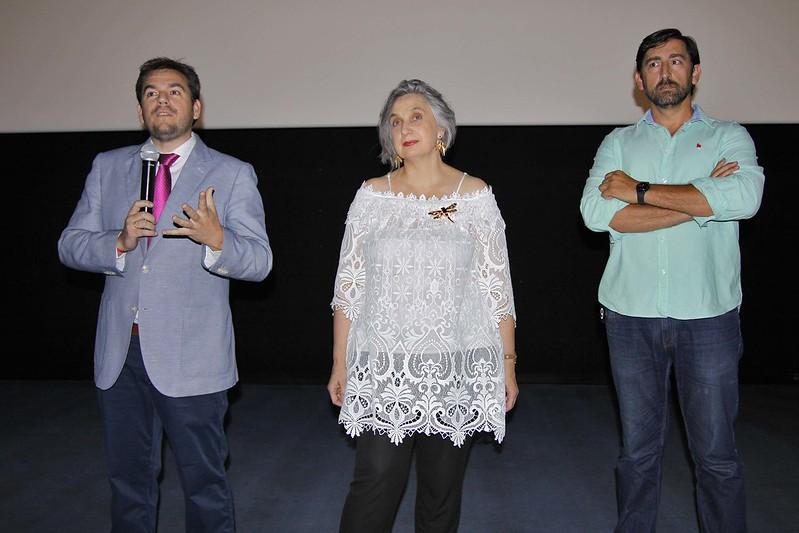 Estreno en Sevilla 'La otra educación'