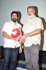 Vasuki Movie Pressmeet Stills