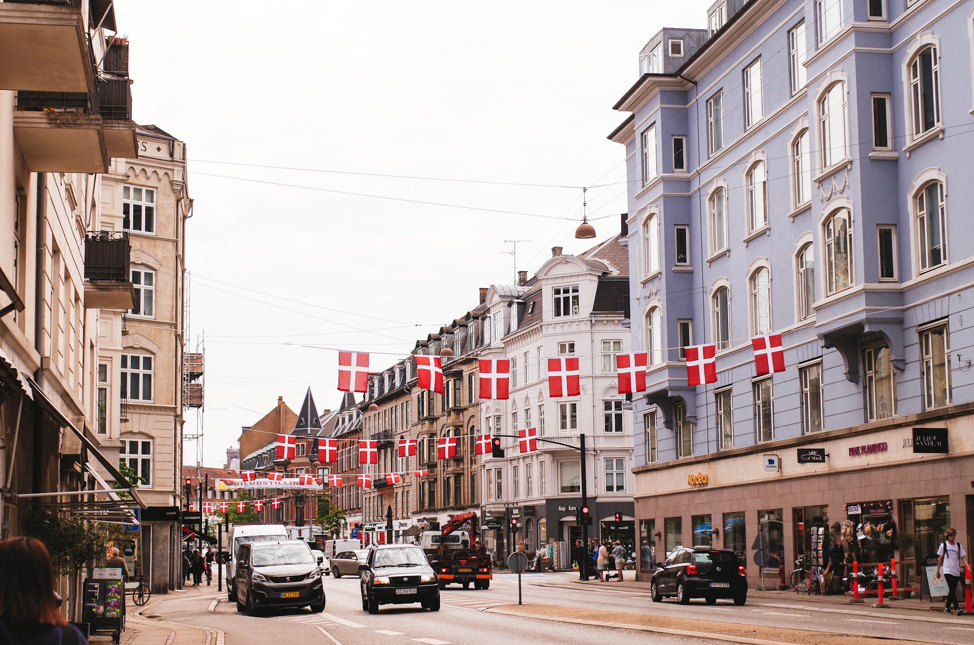 Hellerup, Copenhagen