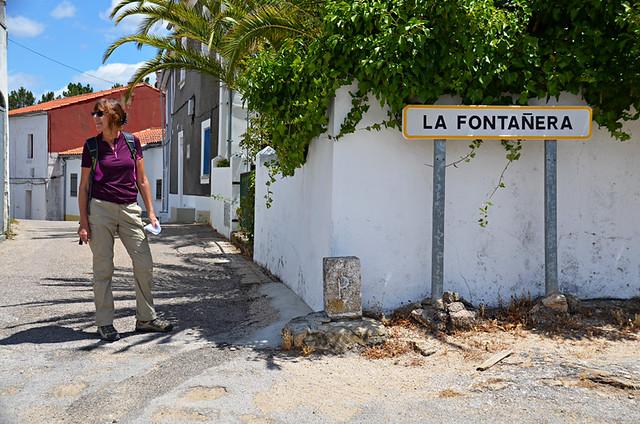 La Fontañera, Spain