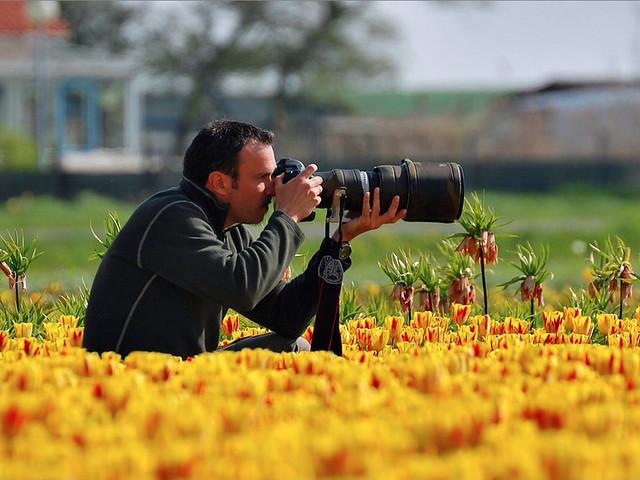 corso fotografia naturalistica