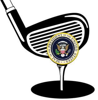 Trump's Heavy Workload: Golf & More Golf