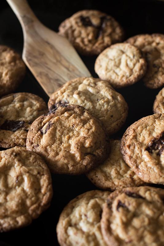 chocolate chunk cookies 03
