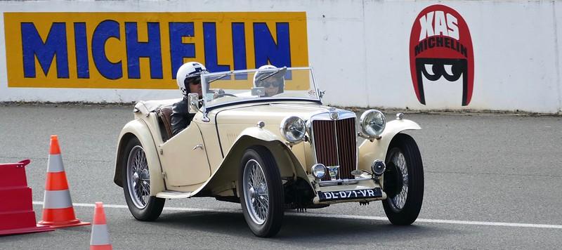 MG TC 1949 de Fidel Castrol 35154368260_78d630a511_c