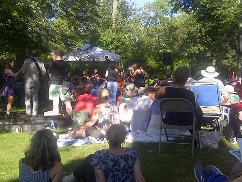 Social Circle Caramoor American Roots Music Festival Katonah-20170624-05330