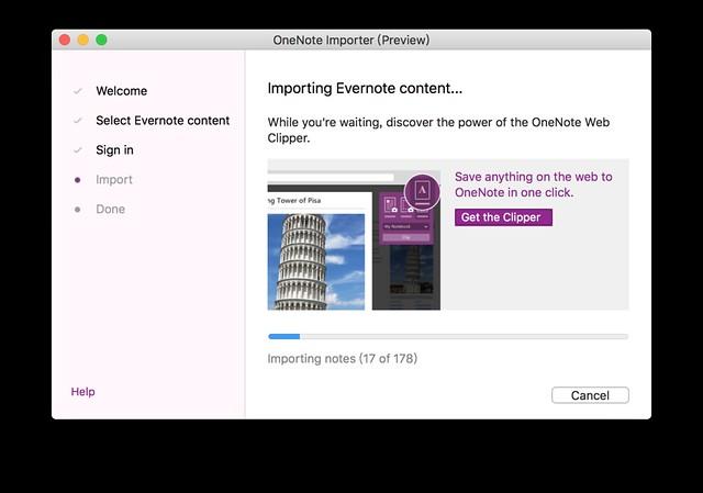五個Evernote有用的技巧34