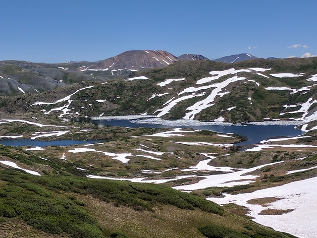 Highland Mary Lakes