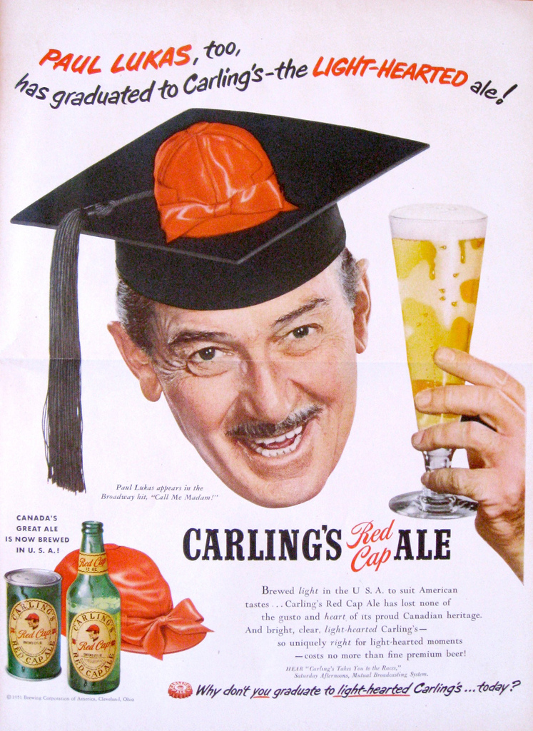 Carling-1951-paul-lukas