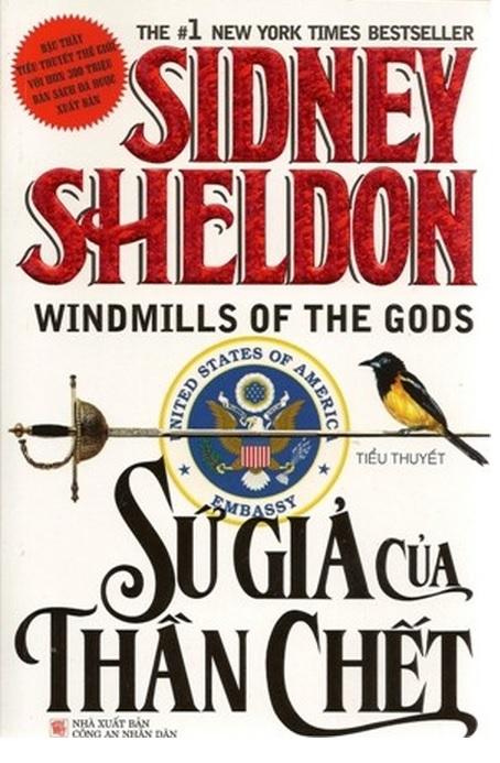 Sứ Giá của Thần Chết - Sidney Sheldon