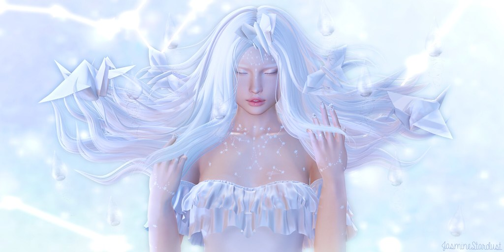 Hair Fair 2017 Photo Contest - JasmineStardust Resident