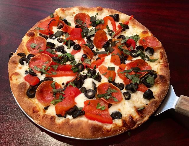 Pizza Pasta Pit