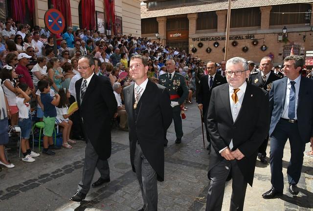 Festividad del Corpus Christi de Toledo