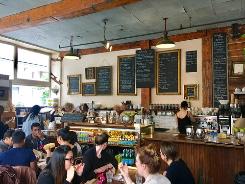 Finch Cafe, Vancouver | by Aristocrat