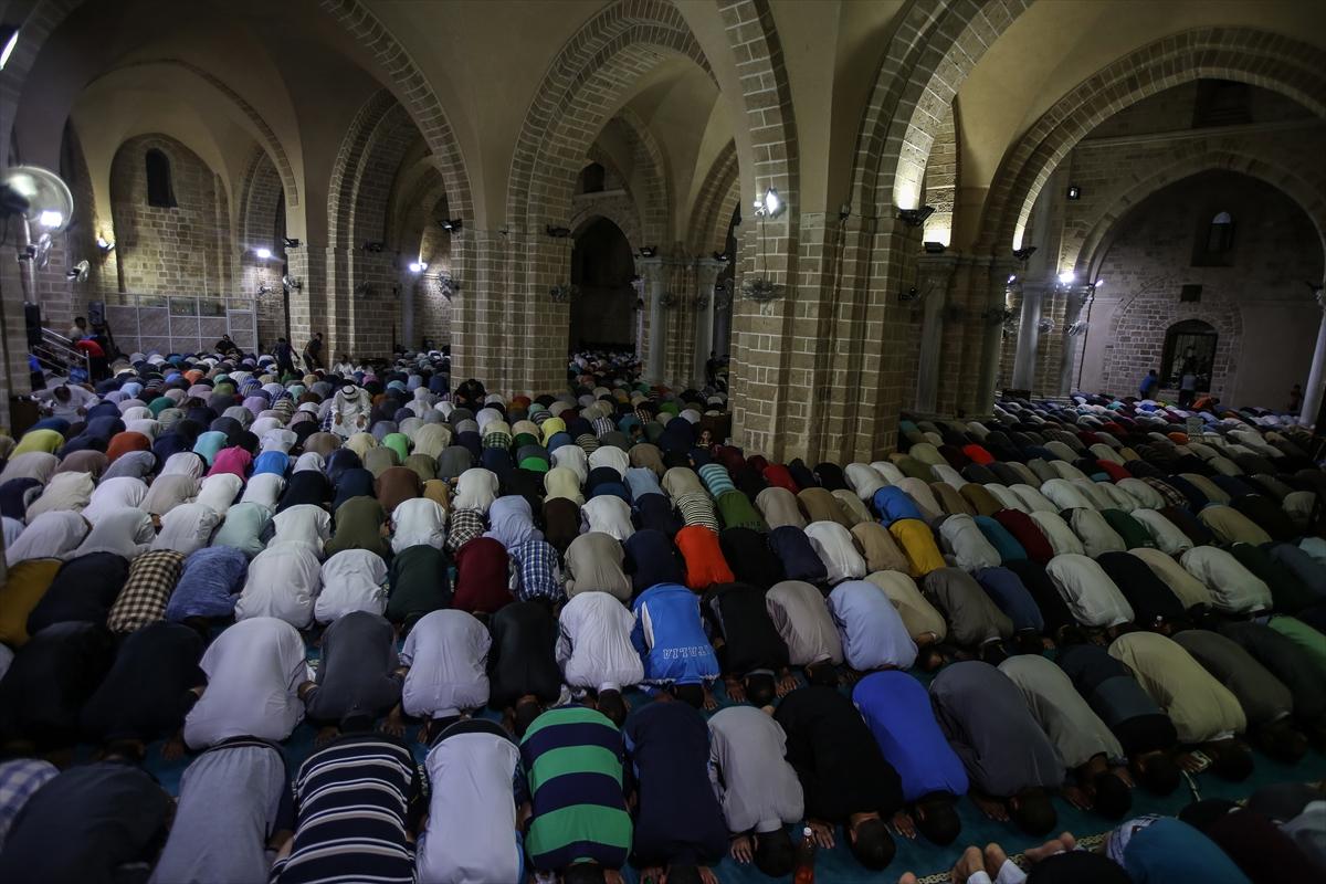 المسجد العمري 2