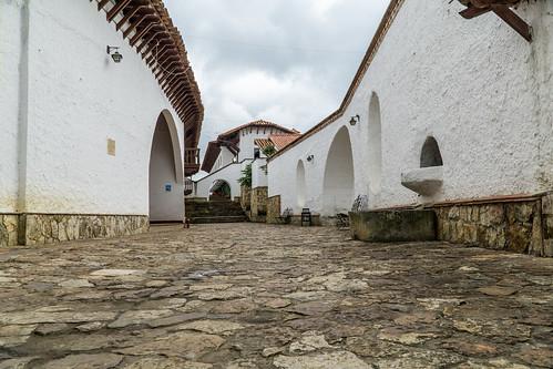 Guatavita Calle
