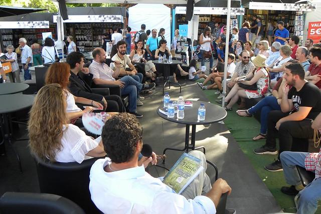 Momento Coolbooks (16/06/2017)