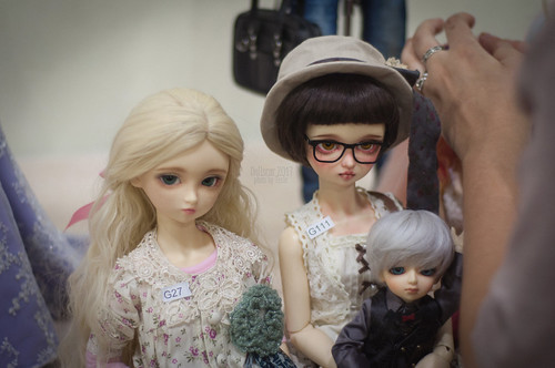BJD-Party Dollscar 2017 Moscow Russia | by T e s l a