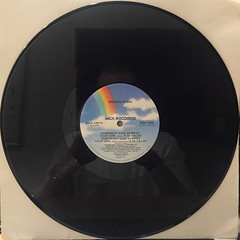 FREDDIE FOXXX:SOMEBODY ELSE BUMPED YOUR GIRL(RECORD SIDE-A)