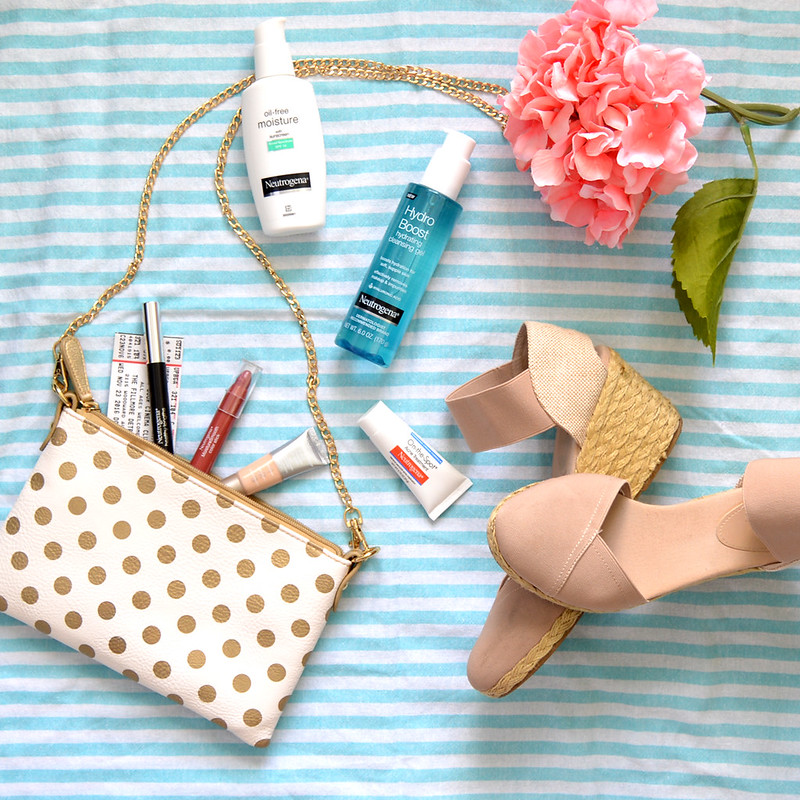 The Easiest Summer Skincare Routine - Ever