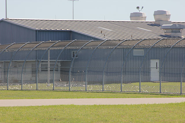 photo of Hutchins State Jail