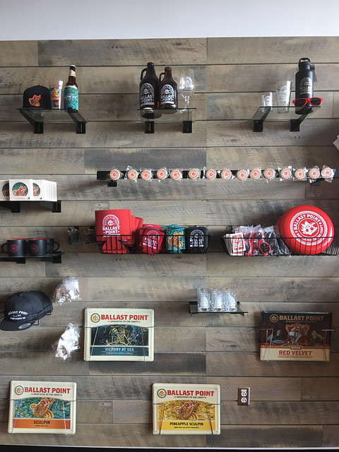Ballast Point Merchandise