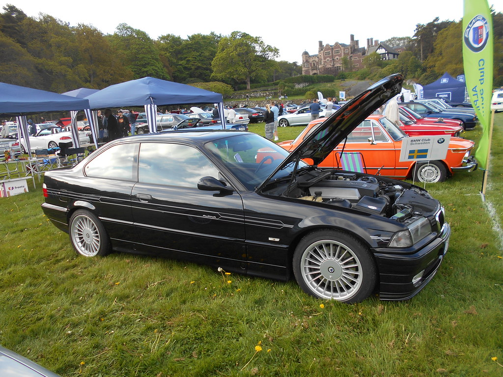 Bmw Alpina B8 4 6 Coup E36 Nakhon100 Flickr HD Wallpapers Download free images and photos [musssic.tk]