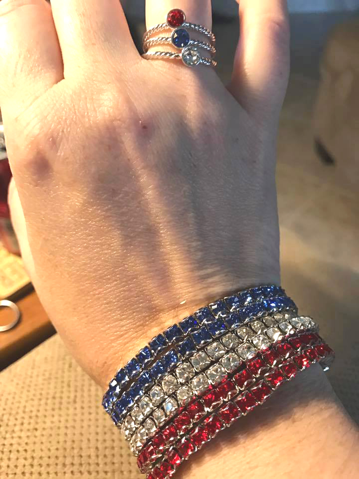 Red White & Bling (4)