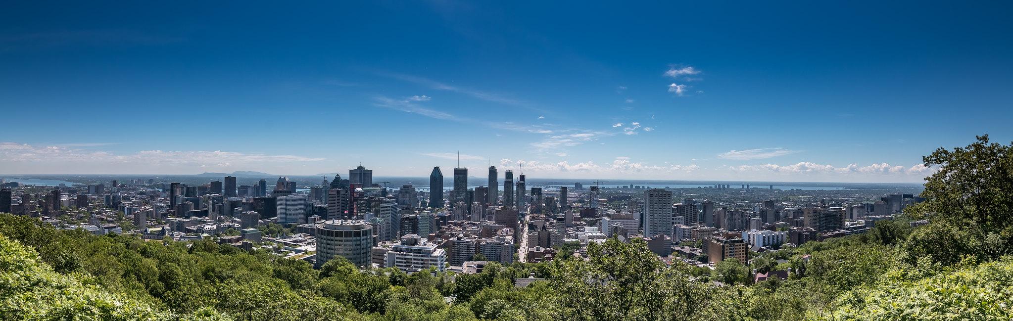 Montréal - Québec - [Canada]