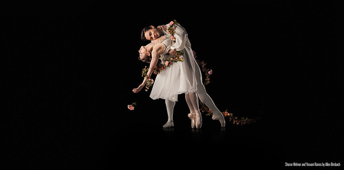 Romeo and Juliet - Sharon Wehner and Yosvani Ramos by Allen Birnbach - RGB - credit | by Colorado Ballet