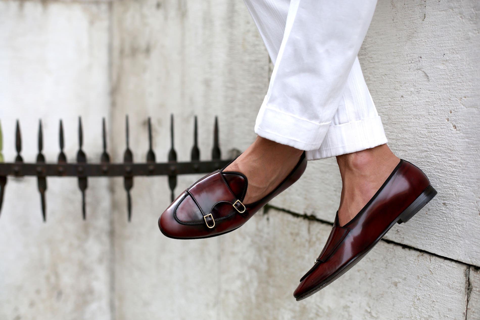 Edhèn Milano brera Loafers