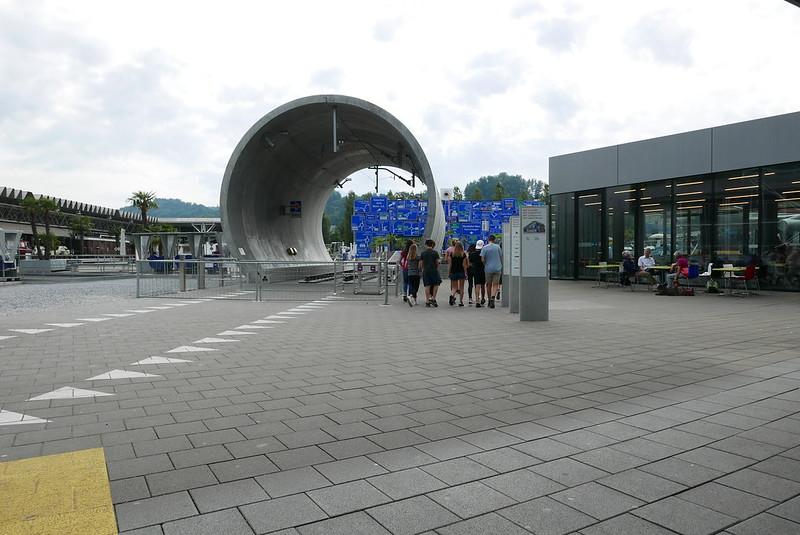 Verkehrshaus Luzern 7d