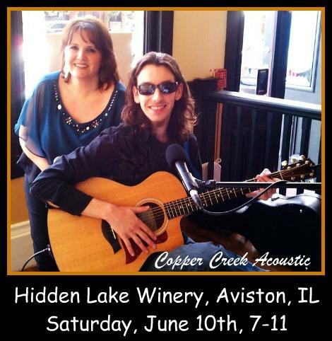 Copper Creek Acoustic 6-10-17