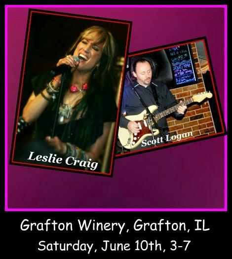 Leslie Craig 6-10-17