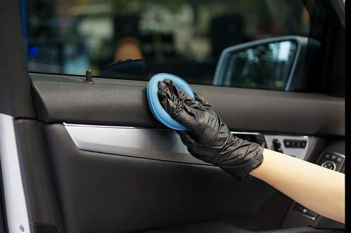 DSC01029 車內塑件保養