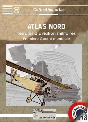 Atlas n° 5 Nord